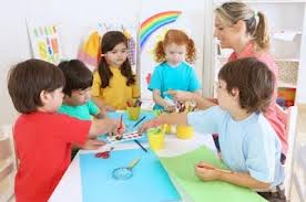 Çocuklarda Karakter Eğitimi