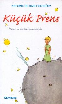 Küçük Prens'le İnsanlığın Çocukluk Tarihine Yolculuk