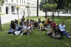 İstanbul Cocuk Üniversitesi