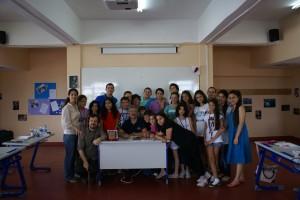 Yaratıcı Yazarlık Yaz Okulu İstanbul